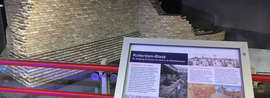 Heritage for all: Making Dutch Archaeology Accessible for Non-Dutch Speakers