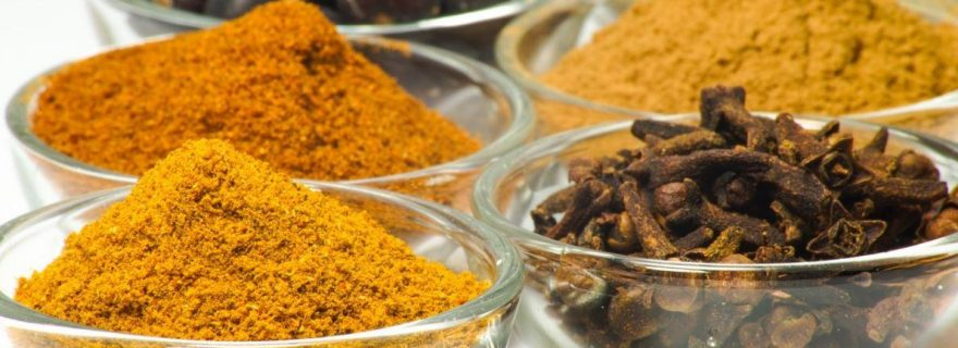 Vlog: Christmas spices, Sri Lanka and the Ancient Indian Ocean
